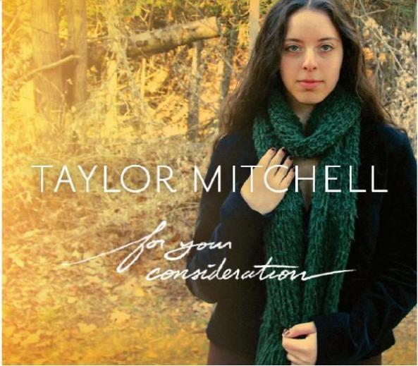 Taylor Mitchell
