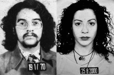 Zé Rodrix e Marya Bravo