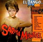 capa Sarita Montiel - El Tango - 1961.front