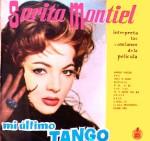 SARITA MONTIEL-MI ULTIMO TANGO-CAPA