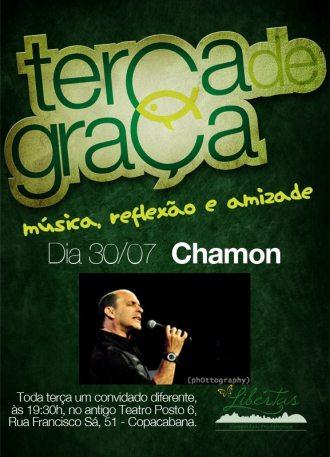 _chamon