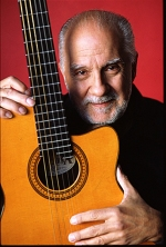 Oscar Castro Neves