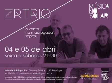 ZR Trio