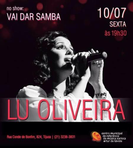 _lu oliveira