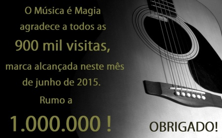 musica 900 mil