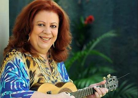 Beth Carvalho<BR>Nasceu em 05 de maio de 1946
