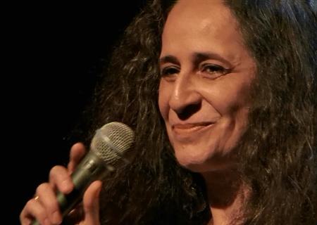 Maria Bethânia<BR>Nasceu em 18 de junho de 1946