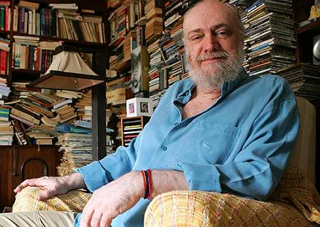 Aldir Blanc<BR>Nasceu em 02 de setembro de 1946