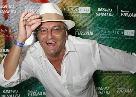 Jorge Salomão<BR>Nasceu em 03 de novembro de 1946