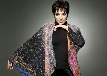 Liza Minelli<BR>Nasceu em 12 de março de 1946