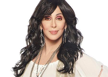 Cher<BR>Nasceu em 20 de maio de 1946