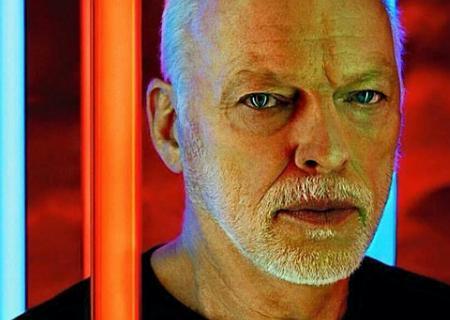 David Gilmour<BR>Nasceu em 06 de março de 1946