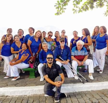 Grupo Vocal Amantes da Música