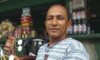 Barbeirinho do Jacarezinho (1950-2017)